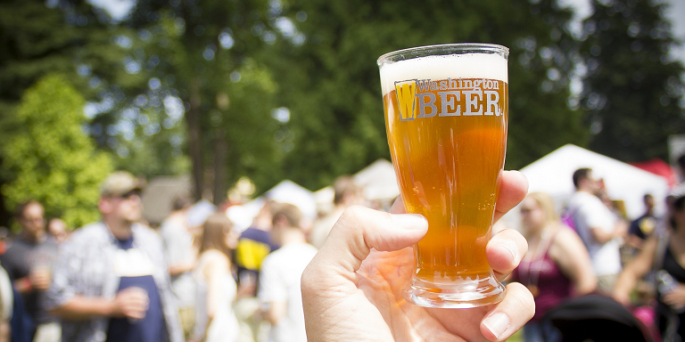 What Breweries Are At The Lake County Craft Beer Festival