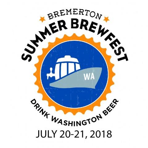 Bremerton Summer BrewFest